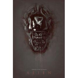 Alien Obcy Przymierze - plakat premium