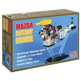 Model plastikowy - Silnik Mazda - Visible Rotary Engine - Minicraft