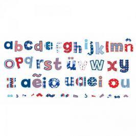 Naklejki Alfabet FunToSee