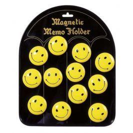 Magnes uśmiech