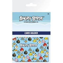 Angry Birds Mix - Okładki na Dokumenty i Karty
