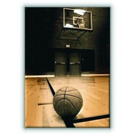 Koszykówka. Basketball - Obraz na płótnie