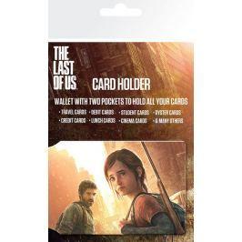 The Last Of Us Ellie i Joel - Okładki na Dokumenty i Karty