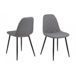Krzesło Wilma Light Grey