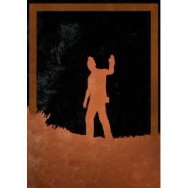 Dusk of Villains - Vass Montenegro, Far Cry - plakat