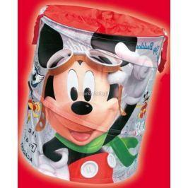 Kosz na zabawki okrągły Myszka Miki Mickey Mouse