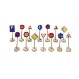 Znaki drogowe I
