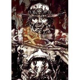Legends of Bedlam - McCree, Overwatch - plakat