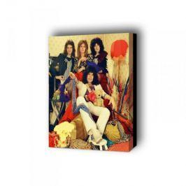 Queen Skład - obraz na płótnie