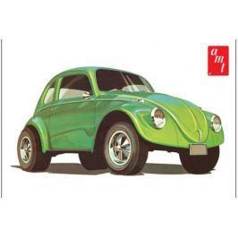 Model plastikowy - Samochód Volkswagen Beetle