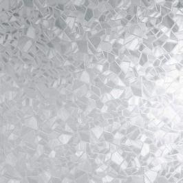 Statyczna folia 90x150 tłuczone szkło
