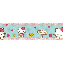 Border Hello Kitty pasek