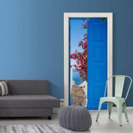 Fototapeta na drzwi - Drzwi do lata II