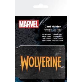 Marvel Extreme Wolverine - Okładki na Dokumenty i Karty