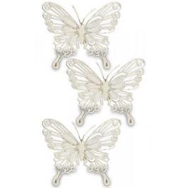 Ozdoba - Motyl Kpl.