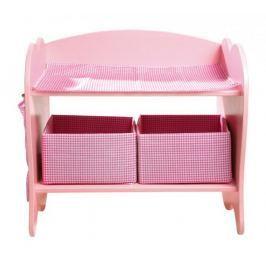 Stół do przewijania lalek