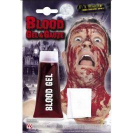 Sztuczna krew z gazą 42ml