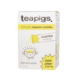 teapigs Matcha On The Go - 14 saszetek