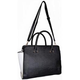 Piękna torebka damska z dopinanym paskeim FB92