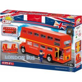 LONDON BUS 435 ELEMENTÓW COBI