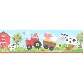 Border Farma Tiny Tots G90116