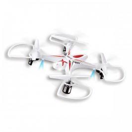 Dron quadrocopter XBM-28 2.4 GHz RTF (biały)