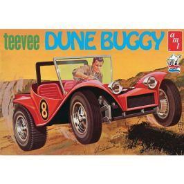 Model plastikowy - Samochód Tee Vee Dune Buggy - AMT