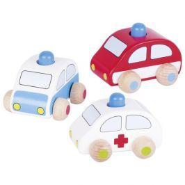 Pojazdy ratunkowe z dźwiękiem