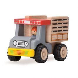 Wonderworld - Mini ciężarówka #H1