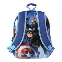 Plecak dwustronny Avengers 41 cm