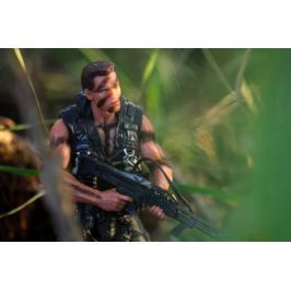 Commando - plakat