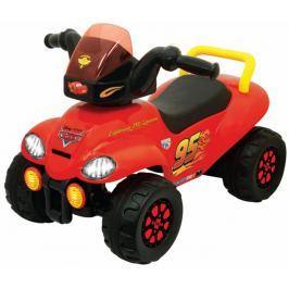 KIDDIELAND QUAD CARS 047670 JEŹDZIK DISNEY #B1