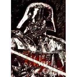 Legends of Bedlam - Darth Vader, Gwiezdne Wojny Star Wars - plakat