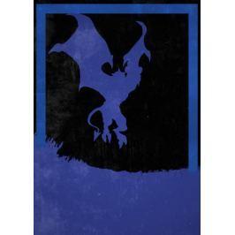 League of Legends - Galio - plakat