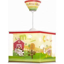 Lampa sufitowa FARMA Dalber