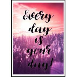 Twój dzień - plakat