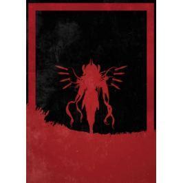 League of Legends - Irelia - plakat