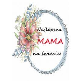 Najlepsza mama - plakat