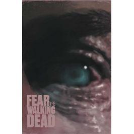 Fear The Walking Dead - plakat premium