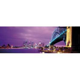 Australia - Sydney Opera - plakat