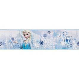 Border Kraina Lodu Disney Frozen pasek dekoracyjny