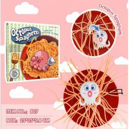 Octopus Spaghetti game 807 Gra Edukacyjna Ośmiornica W Spaghetii Jak Yeti W Moim Spaghetti