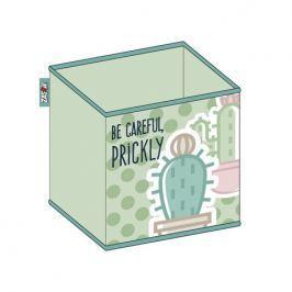 Pojemnik na zabawki Zaska - Kaktusy