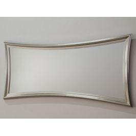Lustro wiszące Simpli 90x197 srebrny