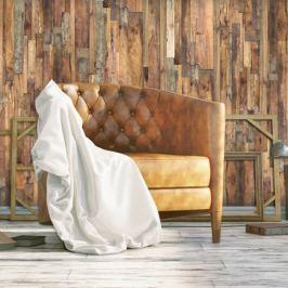 Fototapeta - Charakter drewna