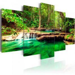 Obraz - Na łonie natury