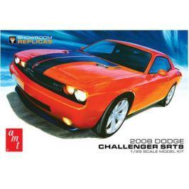 Model plastikowy - Samochód 2008 Dodge Challenger SRT8 1:25 - AMT