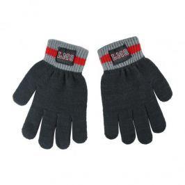 Komplet: czapka jesienna / zimowa i rękawiczki Cars - Auta