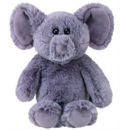 Maskotka pluszowa słoń Ella Attic Treasures 24 cm