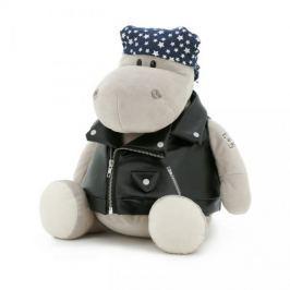Przytulanka Hipopotam Po motocyklista 46cm #T1